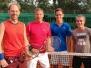 2016 Tennis.hoch3 Turnier